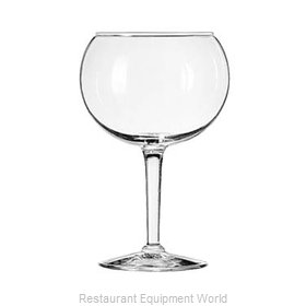 Libbey 8414 Glass, Wine