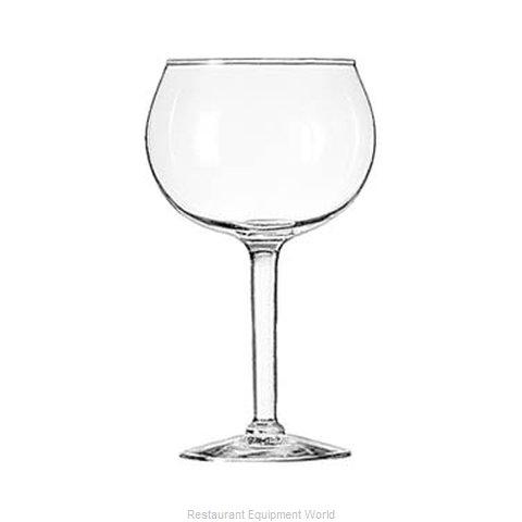 Libbey 8415 Glass, Wine