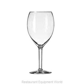 Libbey 8420 Glass, Wine
