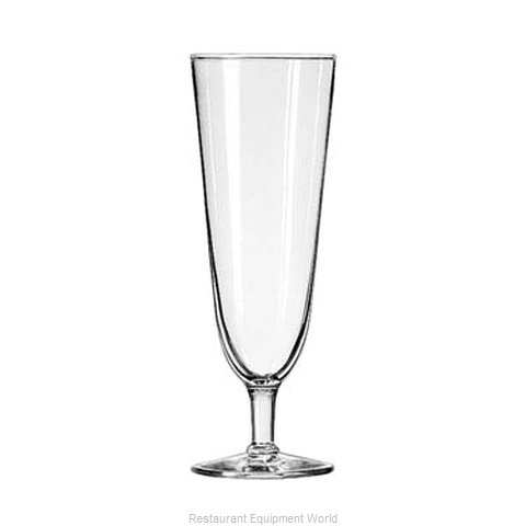Libbey 8425 Glass, Beer
