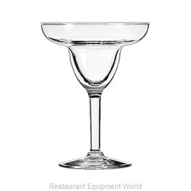 Libbey 8428 Glass, Margarita