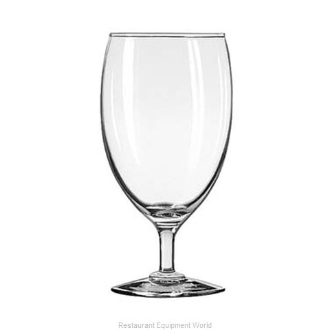 Libbey 8439 Glass, Iced Tea