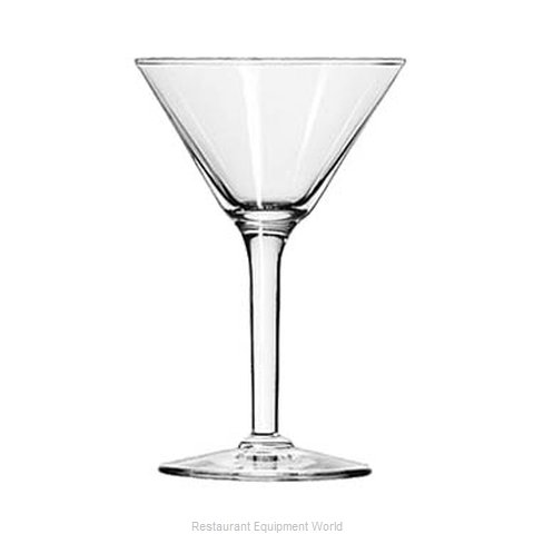 Libbey 8454 Glass, Cocktail / Martini