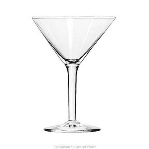 Libbey 8455 Glass, Cocktail / Martini