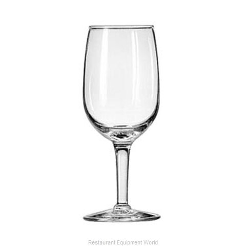 Libbey 8464 Glass, Wine