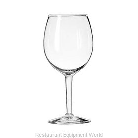 Libbey 8472 Glass, Wine