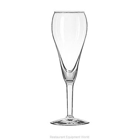 Libbey 8477 Tulip Champagne Glass