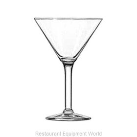 Libbey 8480 Glass, Cocktail / Martini