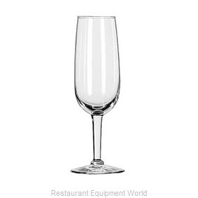 Libbey 8495 Flute Glass