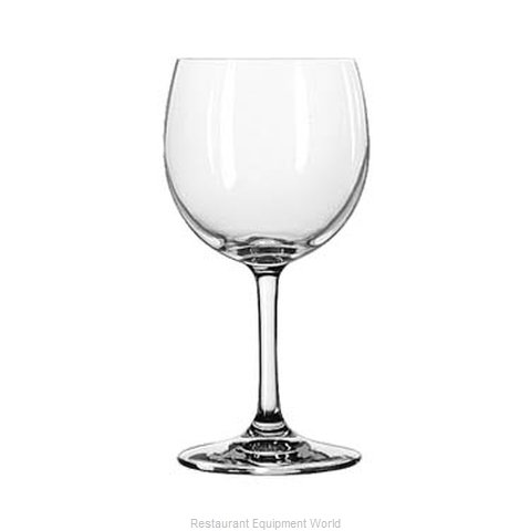 Libbey 8515SR Glass, Wine (Magnified)