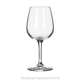 Libbey 8552 Glass, Wine