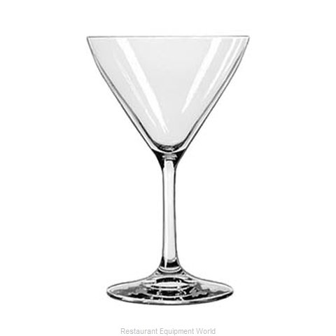 Libbey 8555SR Glass, Cocktail / Martini