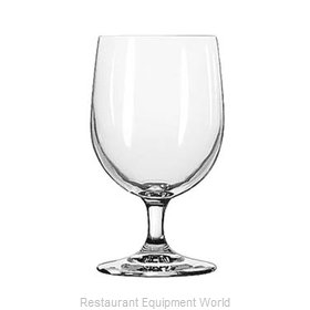 Libbey 8556SR Glass, Goblet