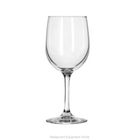 Libbey 8564 Glass Wine