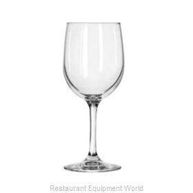 Libbey 8564 Glass, Wine