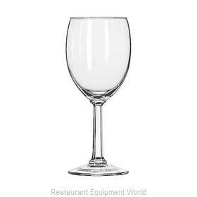 Libbey 8756 Glass, Goblet