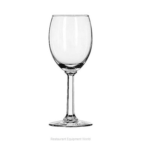 Libbey 8766 Glass Wine