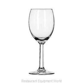 Libbey 8766 Glass, Wine