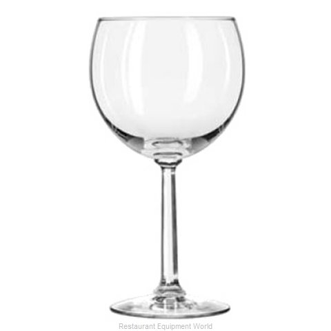Libbey 8772 Glass Wine