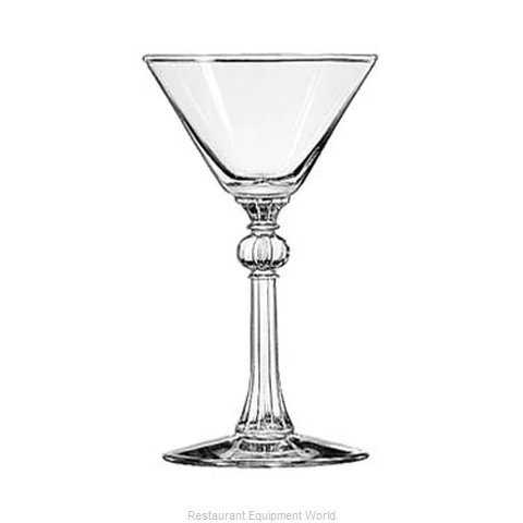Libbey 8882 Glass Cocktail Martini