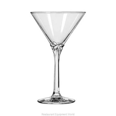 Libbey 8978 Glass Cocktail Martini