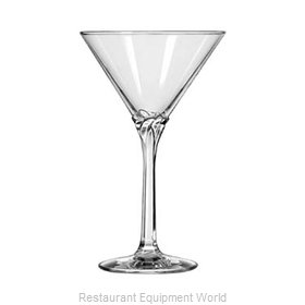 Libbey 8978 Glass, Cocktail / Martini