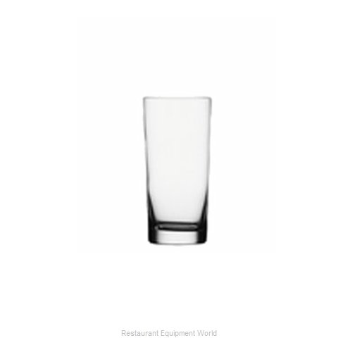Libbey 900 01 10 Glass Hi Ball (Magnified)