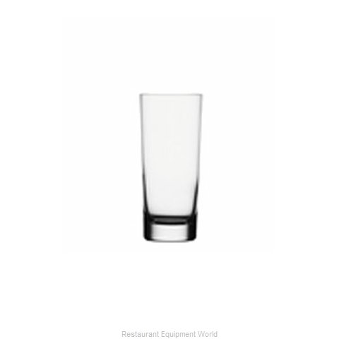 Libbey 900 01 12 Glass Hi Ball (Magnified)