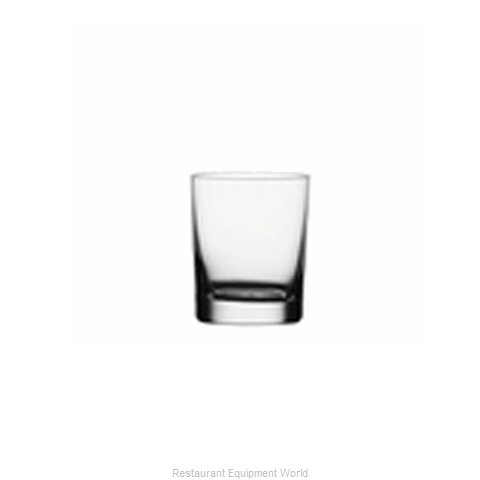 Libbey 900 01 15 Glass Water (Magnified)