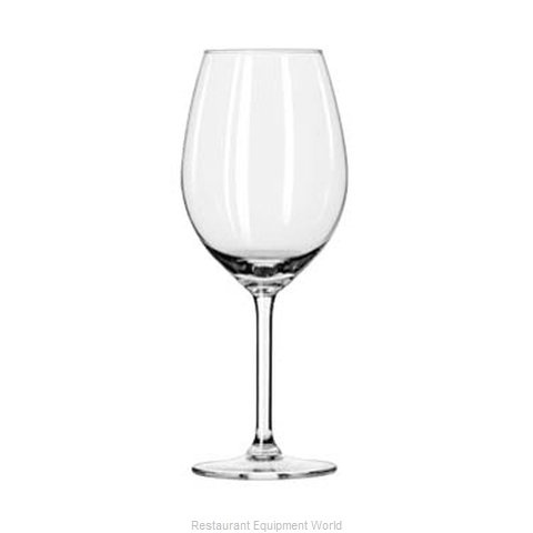 Libbey 9104RL Glass Wine