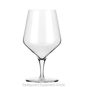 Libbey 9118 Glass, Goblet