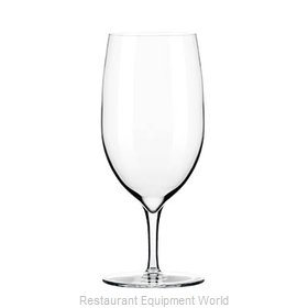 Libbey 9131 Glass, Goblet