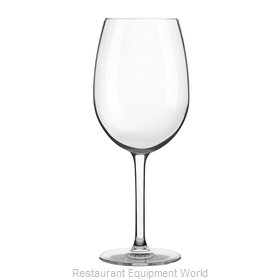 Libbey 9153 Glass, Wine