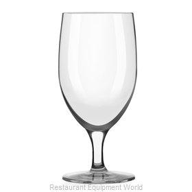 Libbey 9155 Glass, Goblet