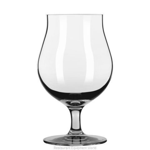 Libbey 9170 Glass, Beer