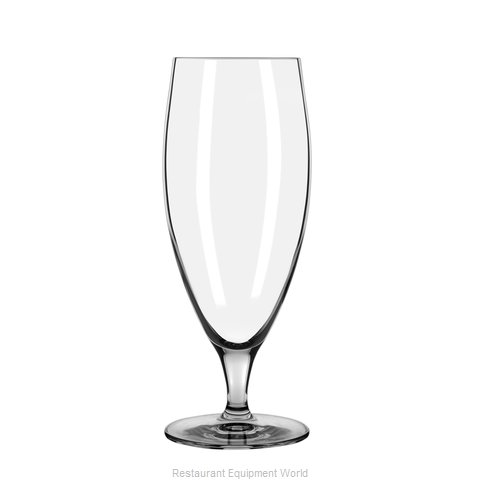 Libbey 9177 Glass, Beer