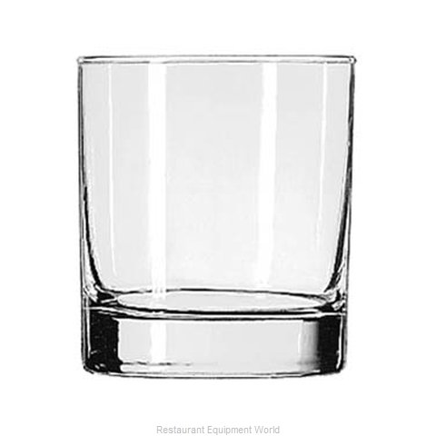 Libbey 917CD Glass, Old Fashioned / Rocks