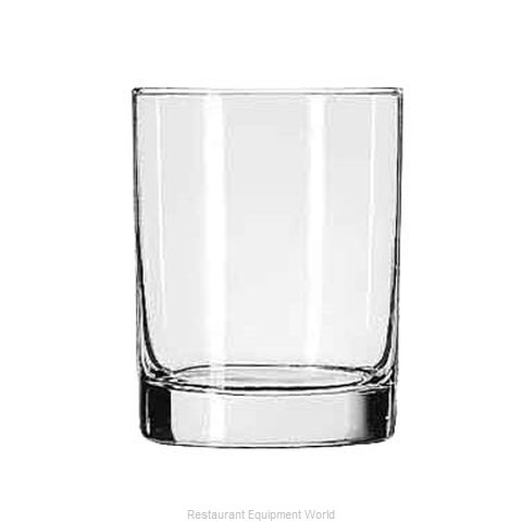Libbey 918CD Glass Old Fashioned