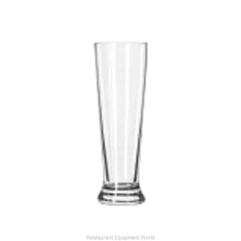 Libbey 920239 Pilsner Beer Glass