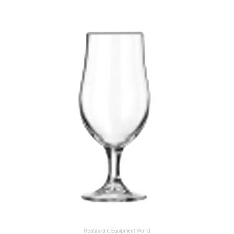 Libbey 920291 Glass Beer