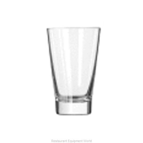 Libbey 920512 Glass Water (Magnified)