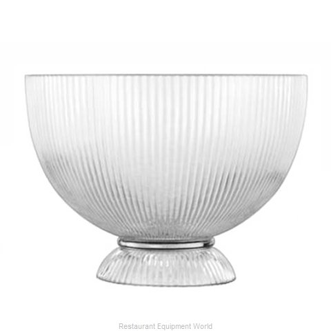 Libbey 92113 Punch Bowl Glass