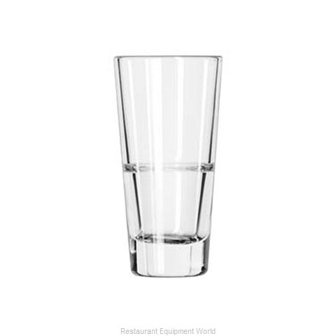 Libbey 923179 Glass, Shot / Whiskey (Magnified)