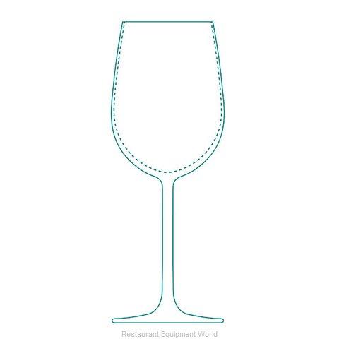 Libbey 9235 Glass, Wine