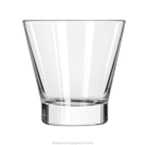 Libbey 924121 Glass Old Fashioned