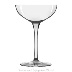 Libbey 9253 Glass, Cocktail / Martini