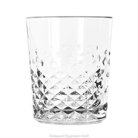 Libbey 925500 Glass, Old Fashioned / Rocks