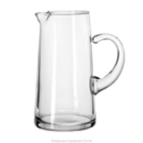Libbey 9552647 Pitcher Glass