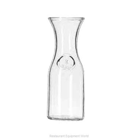 Libbey 97001 Decanter Carafe (Magnified)