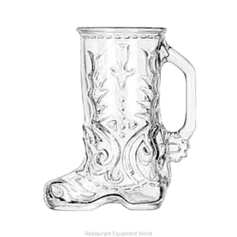 Libbey 97036 Glass, Beer